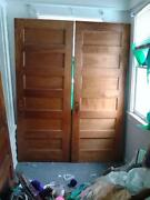 Antique 6 Panel Door