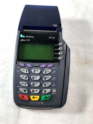 Unlocked Verifone Vx510 Credit Card Machine Dial Only