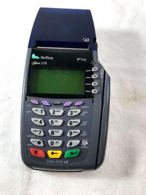 Unlocked Verifone Vx510dc Credit Card Machine Free Shipping