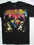 David Lee Roth Shirt