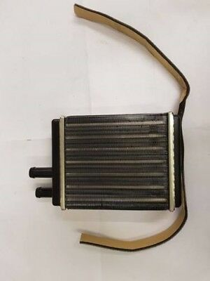 brand new Austin Mini  Rover Mini heater Matrix  year 1984-1992