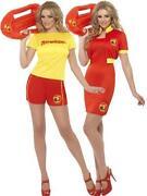Lifeguard Fancy Dress