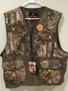 Realtree Vest