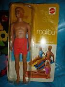 Malibu Ken