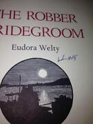 Eudora Welty Signed