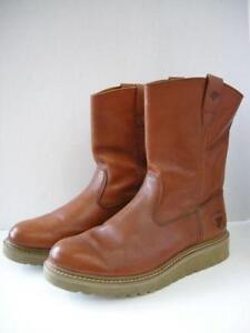 Herman Survivor Boots Ebay
