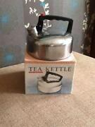 Stainless Steel Camping Kettle