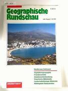Geographische Rundschau