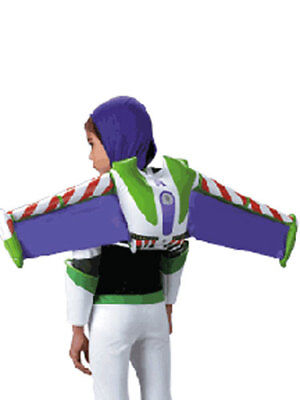 Toy Story Buzz Lightyear Jet Pack for Costume (Buzz Lightyear Costume Jet Pack)