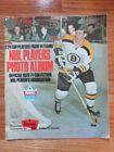 Bobby Orr 1970 Excellent Vintage Sports Publications
