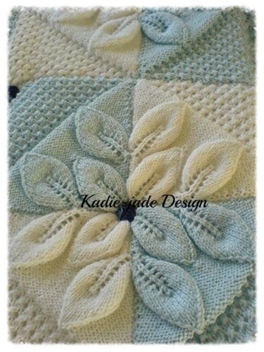 Pram Cover Knitting Patterns | eBay