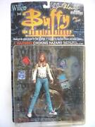 Buffy Willow Figure
