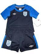 Baby England Football Shirt
