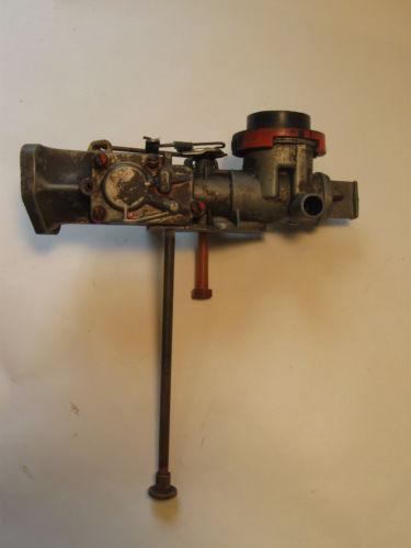 Used lawn mower engines horizontal ebay for Used lawn mower motors