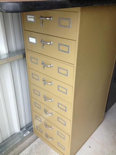 Index File Cabinet Ebay