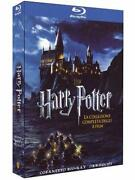 Harry Potter 1-8