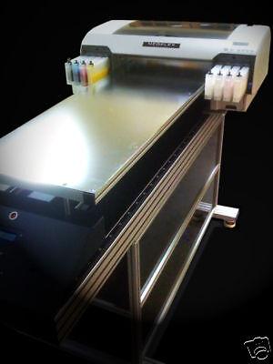 T Shirt Printing Heat Transfer Machine Sublimation Dtg