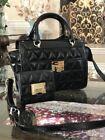 Michael Kors Diamond Patent Leather Handbags & Purses