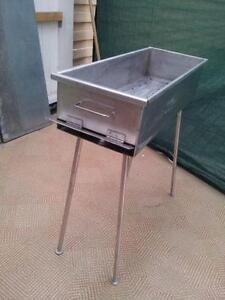 mangal edelstahl grills g nstig online kaufen bei ebay. Black Bedroom Furniture Sets. Home Design Ideas