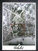 Gerhard Richter Handsigniert