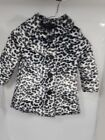 3T Size Black Faux Fur Clothing (Newborn - 5T) for Girls