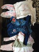 Baby Girls Clothes 6-9 Months Bundle