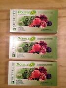 Nutrilite Double x Vitamins