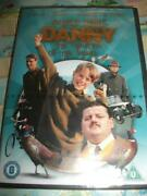 Danny The Champion of The World DVD