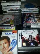 PSP Games Lot