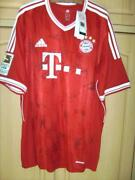 Bayern Trikot Signiert