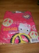 Hello Kitty Kids Shirts