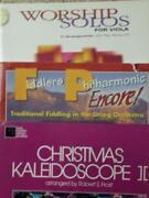 Viola Sheet Music