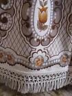 Vintage/Retro Floral Bedspreads