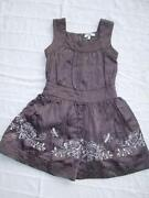 Girls Dresses 5-6 Years