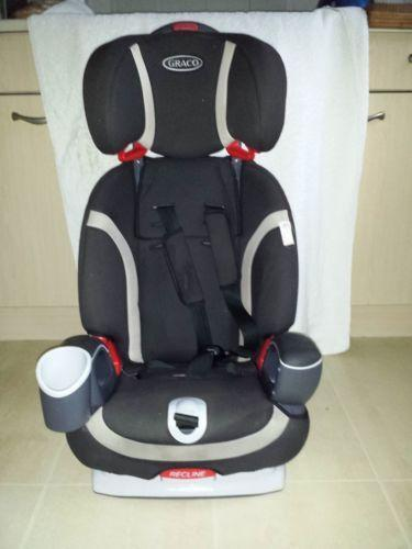 graco baby car seat child car seats ebay. Black Bedroom Furniture Sets. Home Design Ideas