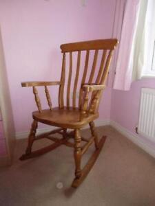 Rocking Chair Ebay