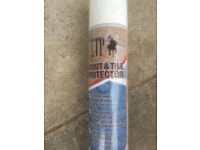 LTP Grout Protector 600ml Aerosol unused for sale
