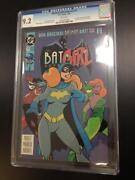 Batman Adventures 12