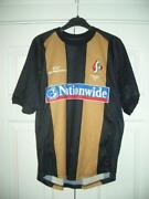 Swindon Town Football Shirt