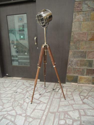 Spotlight floor lamp ebay aloadofball Choice Image