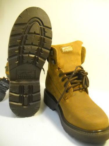 Establo Boots Ebay