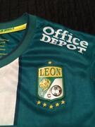Leon Jersey