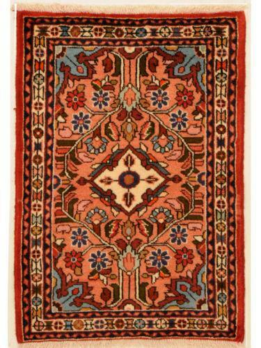 Antique Persian Rug 2x3 Ebay