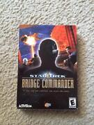 Star Trek Bridge Commander