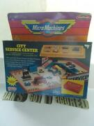 Micro Machines City