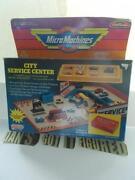 Micro Machines City
