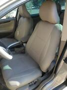Volvo V70 Seat Covers