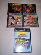 Crash Bandicoot 3 PS1