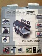 Folding Dog Crate Fabric