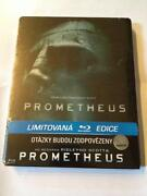 Prometheus Steelbook